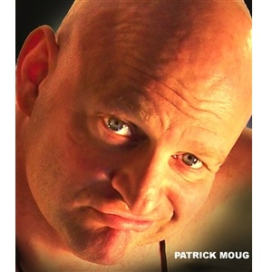 headshot of Patrick Moug